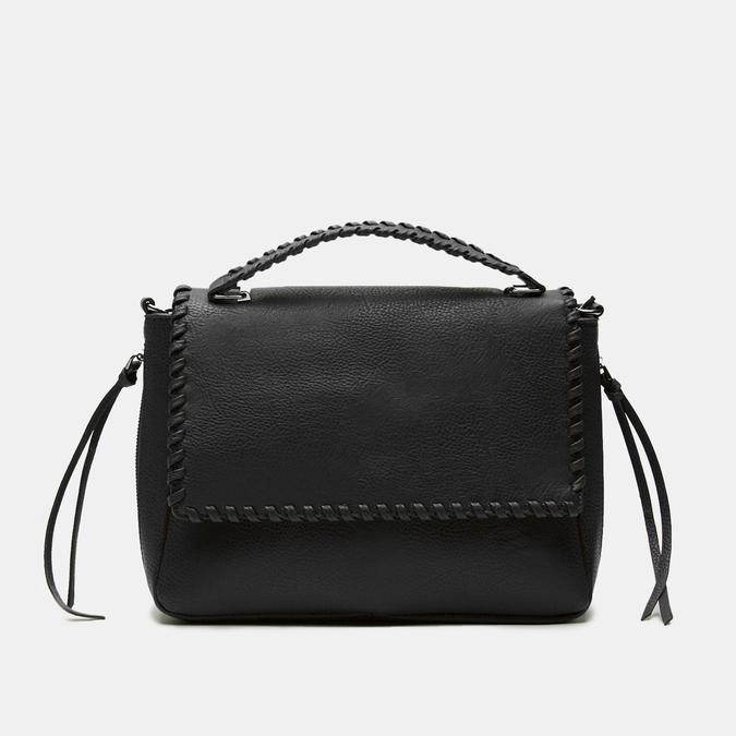 sac à main à glands bata, Noir, 961-6198 - 13
