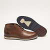 chaussures en cuir homme bata, Brun, 824-4121 - 19