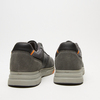 baskets en suède Flexible homme flexible, Gris, 843-2411 - 19
